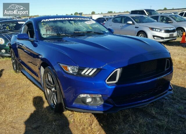 2016 FORD MUSTANG #1029842491