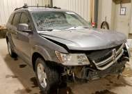 2012 DODGE JOURNEY SX #1068057863
