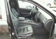 2012 DODGE DURANGO CR #1072068629