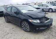 2013 HONDA CIVIC TOUR #1162279966