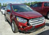 2018 FORD ESCAPE SE #1184149059