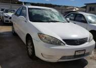 2005 TOYOTA CAMRY LE #1221340929