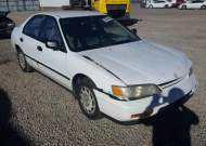1994 HONDA ACCORD DX #1234013786