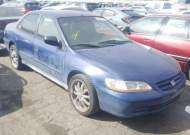 2002 HONDA ACCORD DX #1235145009