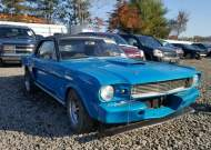 1966 FORD MUSTANG #1240113523