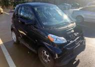 2015 SMART FORTWO PUR #1240114029
