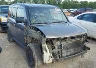 2007 HONDA ELEMENT EX #1241568006