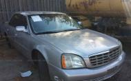 2004 CADILLAC DEVILLE DHS #1249638843