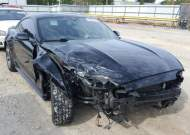 2015 FORD MUSTANG #1251605299