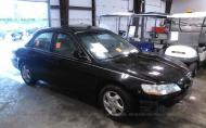 1999 HONDA ACCORD EX #1254052823