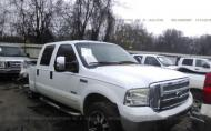 2006 FORD F250 SUPER DUTY #1257613746