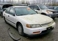 1994 HONDA ACCORD DX #1258915143