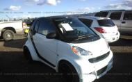 2008 SMART FORTWO PASSION #1259238996