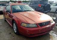 2004 FORD MUSTANG #1263865049