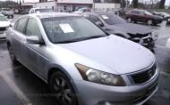 2009 HONDA ACCORD EXL #1264779153