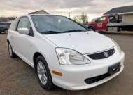 2002 HONDA CIVIC SI #1265253466