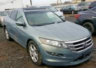 2010 HONDA ACCORD CRO #1265285233
