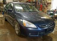 2005 HONDA ACCORD HYB #1265292226