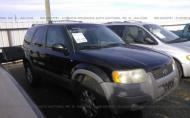 2001 FORD ESCAPE XLT #1266707606