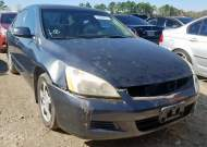 2006 HONDA ACCORD HYB #1268203549