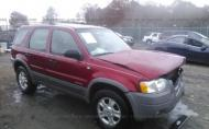 2001 FORD ESCAPE XLT #1269103629