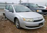 2003 SATURN ION LEVEL #1271202296