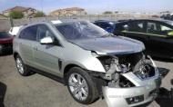 2013 CADILLAC SRX PERFORMANCE COLLECTION #1272647639
