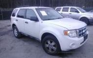 2010 FORD ESCAPE XLT #1272668229