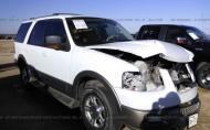 2004 FORD EXPEDITION EDDIE BAUER #1272668813