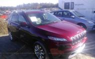 2014 JEEP CHEROKEE LIMITED #1273273663