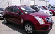 2014 CADILLAC SRX LUXURY COLLECTION #1273826259