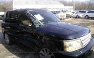 2007 LAND ROVER RANGE ROVER SPORT SUPERCHARGED #1273876919