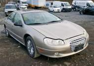 2002 CHRYSLER CONCORDE L #1276134556