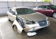 2003 CHRYSLER CONCORDE L #1276153256