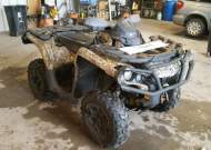 2013 CAN-AM OUTLANDER #1276176609