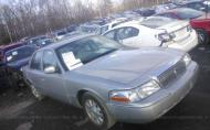 2004 MERCURY GRAND MARQUIS LS #1277085516