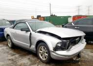 2008 FORD MUSTANG #1279657903