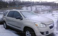 2008 SATURN OUTLOOK XE #1280006003