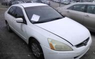 2003 HONDA ACCORD LX #1281747586