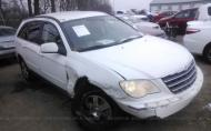 2007 CHRYSLER PACIFICA TOURING #1284252996