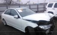 2012 MERCEDES-BENZ C 300 4MATIC #1284880986