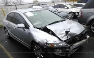 2009 HONDA CIVIC LX #1285443226