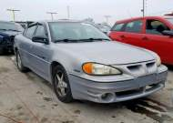 2000 PONTIAC GRAND AM G #1286891809