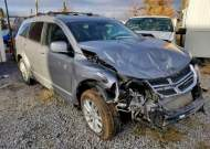 2015 DODGE JOURNEY SX #1287488426