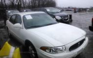2004 BUICK LESABRE LIMITED #1287726626