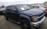 2006 CHEVROLET COLORADO #1288836846