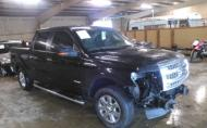 2014 FORD F150 SUPERCREW #1288862003
