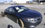 2010 HONDA ACCORD EXL #1288876126