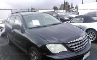 2008 CHRYSLER PACIFICA TOURING #1289448883