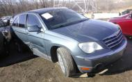 2007 CHRYSLER PACIFICA TOURING #1289449356